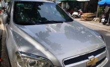 Cần bán xe Chevrolet Captiva 2.4 AT sản xuất năm 2008, màu bạc còn mới giá 264 triệu tại Khánh Hòa