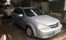 Cần bán Chevrolet Lacetti 1.6 đời 2013, màu bạc số sàn giá 225 triệu tại Tiền Giang