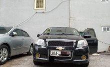 Bán Chevrolet Aveo MT sản xuất 2015, màu đen, 275tr giá 275 triệu tại Hà Nội