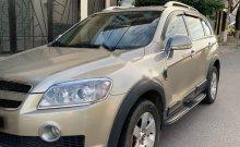 Cần bán Chevrolet Captiva sản xuất 2008 giá 255 triệu tại Khánh Hòa