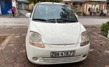 Bán Chevrolet Spark năm sản xuất 2008, màu trắng giá 72 triệu tại Hà Nội
