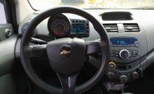 Bán Chevrolet Spark đời 2011, màu trắng, xe nhập số tự động, 165 triệu giá 165 triệu tại Hà Nội