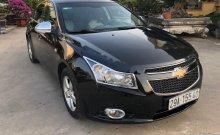 Bán Chevrolet Cruze LS 1.6 MT sản xuất năm 2011, màu đen, số sàn  giá 275 triệu tại Hải Dương