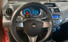 Bán Chevrolet Spark LT đời 2017, màu đỏ số sàn, giá tốt giá 266 triệu tại Tp.HCM