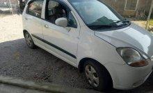 Bán xe Chevrolet Spark LT 0.8 MT năm sản xuất 2009, màu trắng giá 87 triệu tại Nghệ An