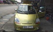 Cần bán xe Chevrolet Spark LT 0.8 AT sản xuất năm 2009, màu xanh lam, giá chỉ 169 triệu giá 169 triệu tại Đồng Nai