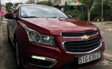 Xe Chevrolet Cruze 1.6 LT đời 2018, màu đỏ, giá rất tốt giá 416 triệu tại Đồng Nai