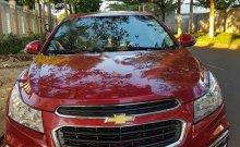 Bán xe Chevrolet Cruze LTZ 1.8 AT đời 2016, màu đỏ giá 415 triệu tại Đắk Lắk