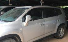 Bán xe Chevrolet Orlando LT 1.8 MT sản xuất năm 2012, màu bạc giá 375 triệu tại Tp.HCM