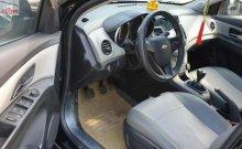 Bán ô tô Chevrolet Cruze LT năm sản xuất 2015, màu đen, giá 338tr giá 338 triệu tại Hà Tĩnh