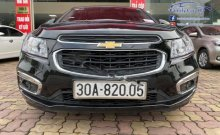 Cần bán xe Chevrolet Cruze 2015, màu đen số sàn giá 385 triệu tại Hải Dương