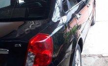 Cần bán lại xe Chevrolet Lacetti đời 2011, màu đen như mới giá 196 triệu tại Hà Nội