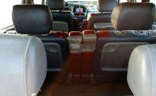 Bán Chevrolet Vivant CDX MT 2009, màu nâu đã đi 25.000km, giá tốt giá 218 triệu tại Hà Tĩnh