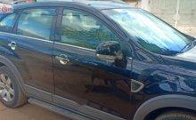 Cần bán xe Chevrolet Captiva LT sản xuất 2007, màu đen, 232tr giá 232 triệu tại Tp.HCM