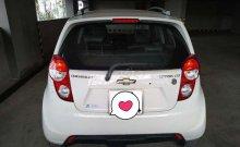 Bán ô tô Chevrolet Spark 1.0AT đời 2013, màu trắng xe gia đình, 235 triệu giá 235 triệu tại Đồng Nai