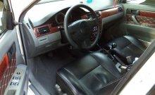 Cần bán Chevrolet Lacetti đời 2012, màu trắng còn mới, giá 208tr giá 208 triệu tại Đồng Nai