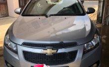 Cần bán xe Chevrolet Cruze sản xuất 2010, màu bạc chính chủ giá 265 triệu tại Đà Nẵng