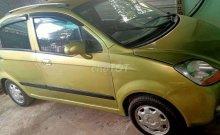 Bán Chevrolet Spark năm sản xuất 2010, màu vàng chính chủ giá 109 triệu tại Đồng Nai