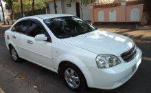 Cần bán xe Chevrolet Lacetti EX 2012, màu trắng còn mới giá 208 triệu tại Đồng Nai