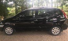 Cần bán gấp Chevrolet Vivant CDX AT sản xuất 2009, màu đen, giá 170tr giá 170 triệu tại Hà Nội