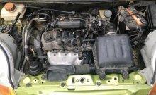 Cần bán xe Chevrolet Spark sản xuất năm 2009, đăng kiểm mới 12/2020 giá 115 triệu tại Cần Thơ