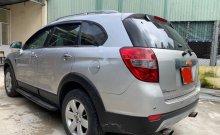 Cần bán gấp Chevrolet Captiva 2009, màu bạc số tự động giá 385 triệu tại Đà Nẵng