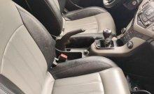 Bán Chevrolet Cruze LS đời 2015, màu đen số sàn giá cạnh tranh giá 339 triệu tại Thanh Hóa