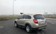 Bán Chevrolet Captiva LT đời 2009, màu vàng, xe nhập    giá 380 triệu tại Hà Nội