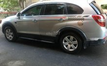 Cần bán Chevrolet Captiva 2.4 AT sản xuất năm 2008 giá 262 triệu tại Tp.HCM