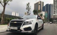 Cần bán xe cũ Chevrolet Cruze đời 2017, màu trắng giá 495 triệu tại Hà Nội