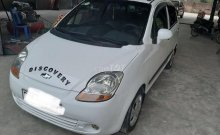Bán ô tô Chevrolet Spark sản xuất năm 2009 giá cạnh tranh giá 115 triệu tại Hà Tĩnh