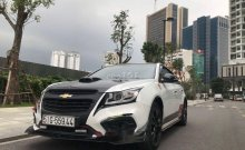 Bán Chevrolet Cruze sản xuất năm 2017, ĐKLĐ 2018 giá 495 triệu tại Hà Nội