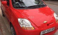 Cần bán Chevrolet Spark Van năm 2012, giá chỉ 115 triệu giá 115 triệu tại Hải Dương