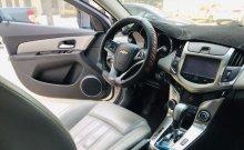 Bán Chevrolet Cruze LTZ 1.8 AT đời 2016, màu trắng, số tự động giá 459 triệu tại Hà Nội