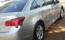 Bán xe Chevrolet Cruze sản xuất năm 2015, màu bạc giá 339 triệu tại Đồng Nai