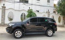Bán Chevrolet Captiva đời 2019, màu đen, nhập khẩu xe gia đình, giá 795tr giá 795 triệu tại Tp.HCM
