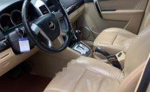 Cần bán gấp Chevrolet Captiva 2009, màu vàng như mới giá cạnh tranh giá 285 triệu tại Hà Nội