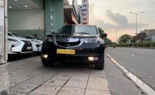 Cần bán lại xe Acura MDX sản xuất năm 2012, màu đen, nhập khẩu giá 1 tỷ 500 tr tại Tp.HCM