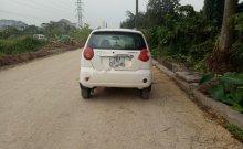 Bán Chevrolet Spark đời 2010, màu trắng giá 98 triệu tại Hà Nội