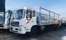 Xe TẢI DONGFENG 8 tấn B180 thùng dài 9m7 – Mới nhất – Dongfeng Hoàng Huy B180 giá 750 triệu tại Tp.HCM