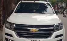 Bán Chevrolet Colorado LTZ năm 2017, màu trắng, nhập khẩu nguyên chiếc giá 575 triệu tại Hà Nội