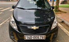 Cần bán xe Chevrolet Spark Van 1.0AT năm 2012, màu đen, nhập khẩu Hàn Quốc số tự động, giá cạnh tranh giá 165 triệu tại Hà Nội