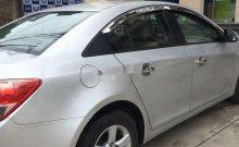 Xe Chevrolet Lacetti đời 2010, màu bạc, nhập khẩu nguyên chiếc, 235tr giá 235 triệu tại Thái Nguyên