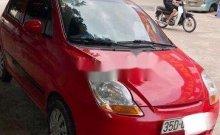 Bán ô tô Chevrolet Spark Van năm 2012, màu đỏ chính chủ giá 104 triệu tại Ninh Bình
