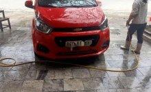 Bán Chevrolet Spark sản xuất 2018, màu đỏ, giá 250tr giá 250 triệu tại Thanh Hóa