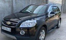 Bán Chevrolet Captiva đời 2008, màu đen giá 245 triệu tại Khánh Hòa
