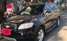 Cần bán xe Chevrolet Captiva đời 2007, màu đen giá cạnh tranh giá 240 triệu tại Đà Nẵng