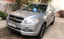 Xe Chevrolet Captiva AT năm sản xuất 2008, giá tốt giá 259 triệu tại Tp.HCM