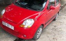 Cần bán gấp Chevrolet Spark sản xuất 2012, màu đỏ giá 115 triệu tại Ninh Bình