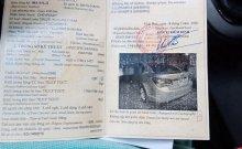 Bán xe cũ Chevrolet Cruze đời 2011, màu bạc, giá 310tr giá 310 triệu tại Vĩnh Phúc